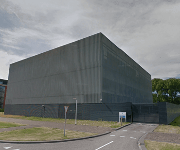 Datacenter Delft | Huur colocatie: U rackspace of heel, kwart, half rack